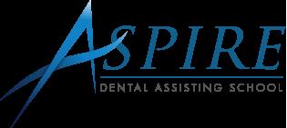 Dallas Dental Assisting School – Aspire Logo