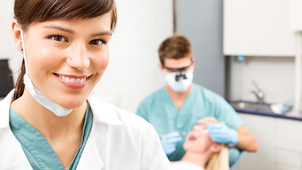 Dental Assistant Training Program Dallas TX