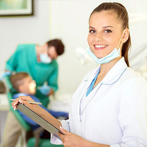 Aspire Dental Assisting School